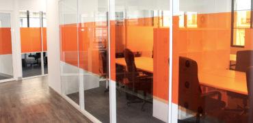 Coworking Le Domaine des Entrepreneurs Bourse