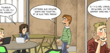 Les Coworkers - Episode 10
