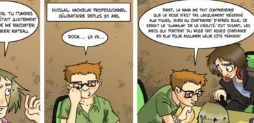 Les Coworkers - Episode 11