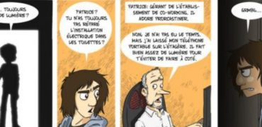 Les Coworkers - Episode 7