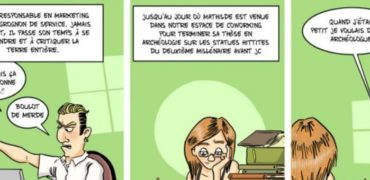 Les Coworkers - Episode 8
