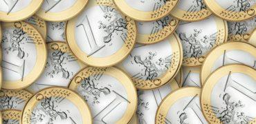 tresorerie euros