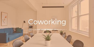 Le Coworking, une Solution Sur-Mesure