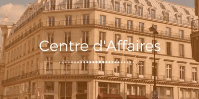 Qu'est-ce qu'un Centre d'Affaires et Pourquoi s'y Installer ?
