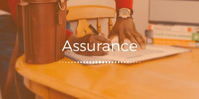 Quelle assurance choisir quand on est entrepreneur?