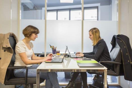 Choisir un siège social pour la création de votre entreprise